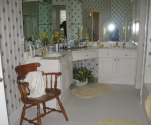 Bath Remodeling (Before)