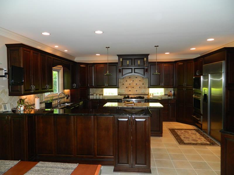 Kitchen Remodeling Huntersville Nc Carolinas Custom