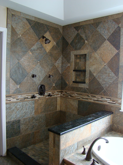 Bathroom Renovations Lake Norman NCCarolinas Custom Kitchen