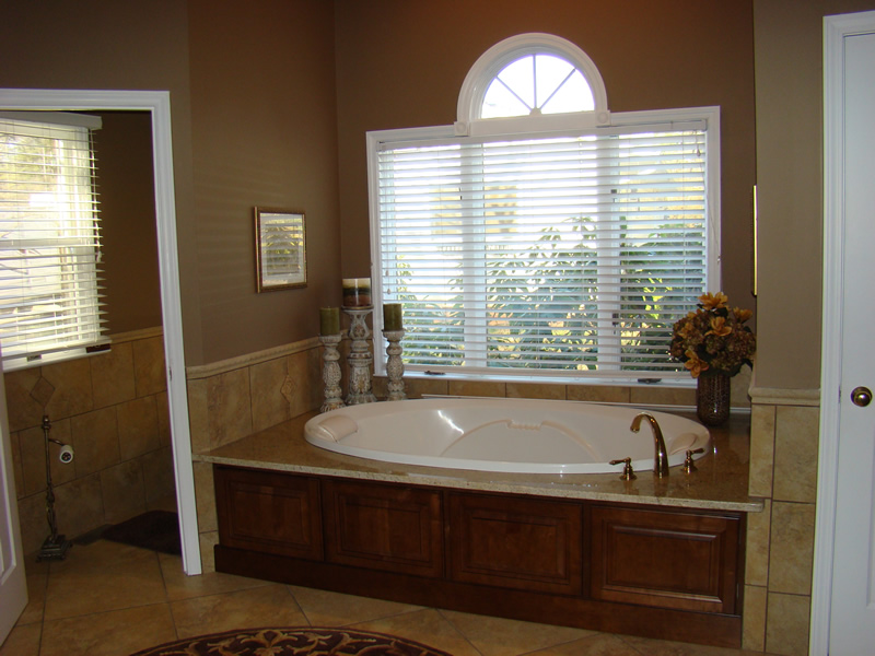 Bathroom Renovations, Mooresville, NC