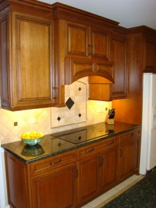 Kitchen Cabinets, Mooresville, NC