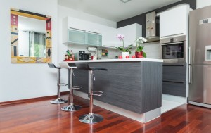 Raise Your Home Value with a Custom Kitchen Remodel Project