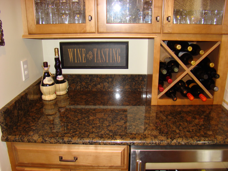 Custom Cabinetry Wine Bars Entertainment Units And