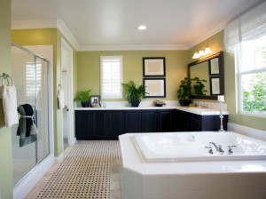 New Trends in Bathroom Remodeling
