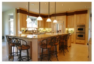 How Lighting Affects the Look and Feel of Your Kitchen