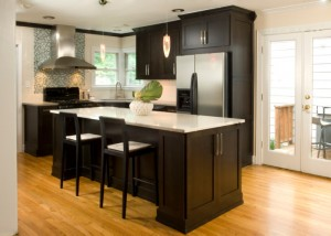 Choose Carolinas Custom Kitchen & Bath Center for All Your Kitchen Remodeling Needs
