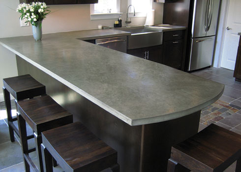 Kitchen Countertops, Mooresville, NC