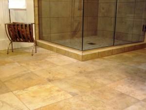 Choosing the Best Bathroom Flooring For Your Needs