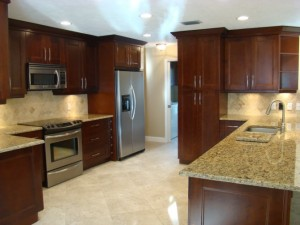 Kitchen Cabinets Up To Ceiling raising the roof: kitchen cabinets up to the ceiling | carolinas