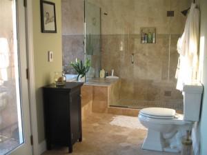 Creating a Unique Custom Bathroom