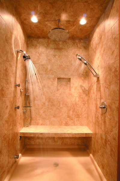 How Chic Is Your Shower Ideas For Custom Showers