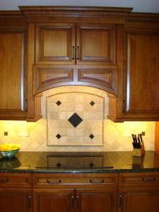 Reasons to Choose Custom Kitchen Cabinets