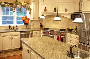 Choosing the Right Kitchen Designers