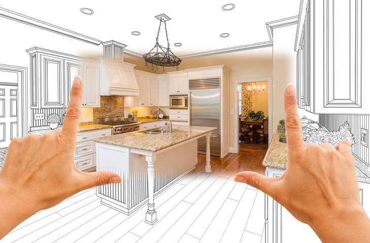 Image result for Remodeling istock