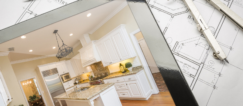 Updated, Stylish, Spacious and Functional…Our Kitchen Designers Make This Dream a Reality