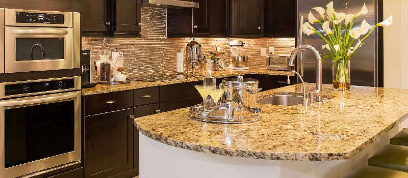 Tips for Choosing the Best Kitchen Countertops for Your Needs
