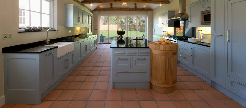 Kitchen Cabinets You Will Fall in Love With