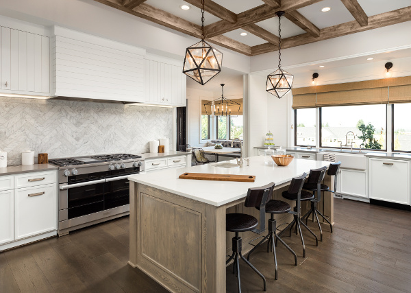 Transform Your Kitchen with Kitchen Remodeling Services
