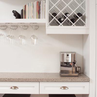 Kitchen Design Ideas When You Don't Cook