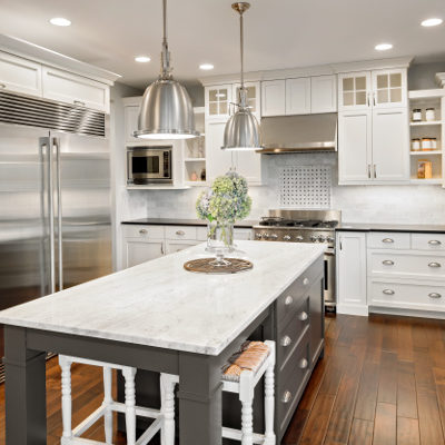 Top Features to Add to a Custom Kitchen