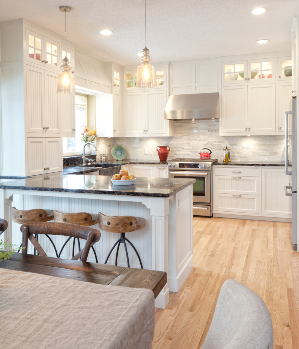 Kitchen Remodeling Services Can Help You Get Your Dream Kitchen