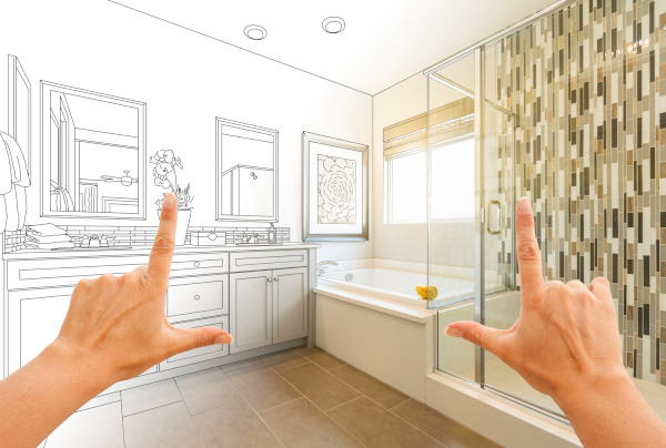 Get Up to Date with a Bathroom Remodel
