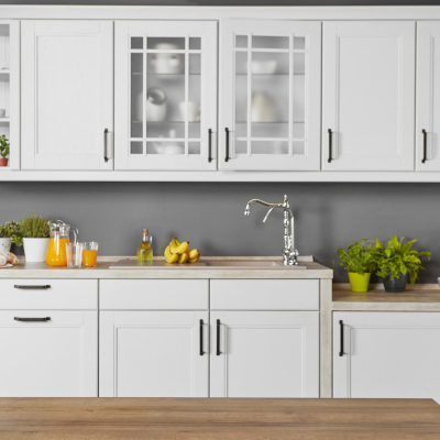 New Kitchen Cabinets Can Transform Your Kitchen
