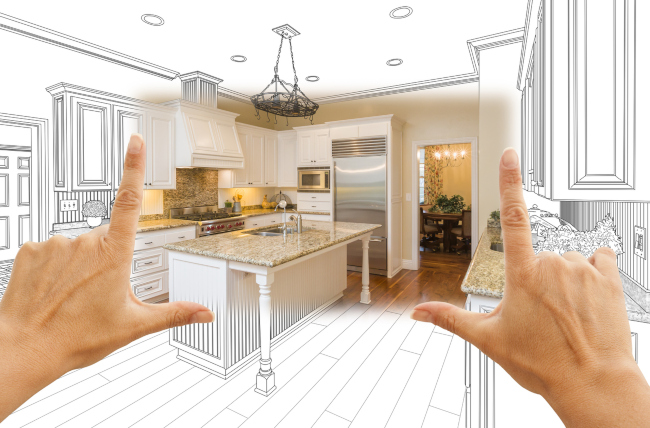Guiding Questions for Kitchen Remodeling