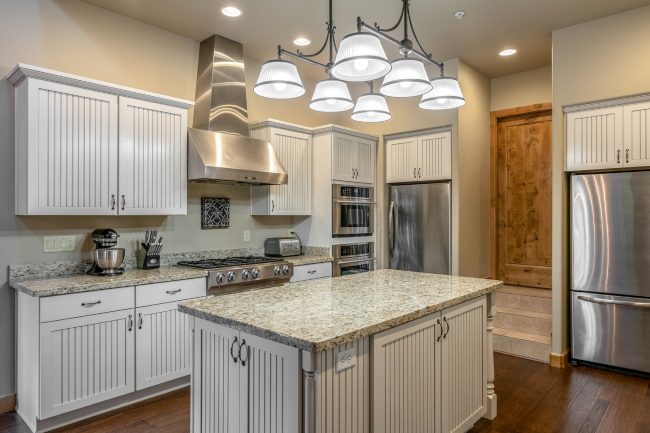 Beginner's Guide to Kitchen Cabinets