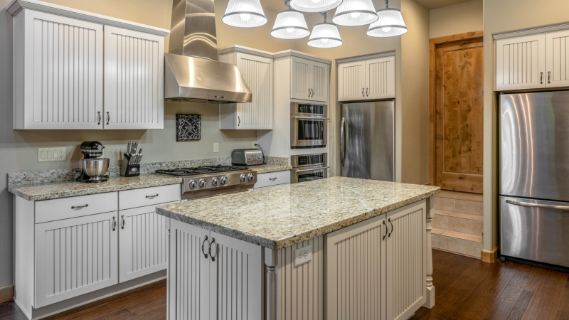learn more about the styles of kitchen cabinets we offer