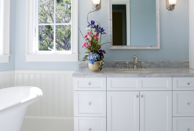 Beautiful Bathroom Cabinets