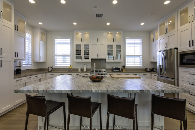Get Your Dream Kitchen with a Kitchen Remodel
