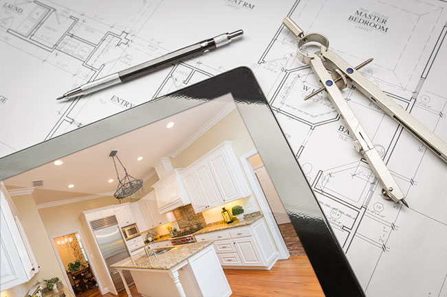 Get Your Dream Kitchen with the Help of Kitchen Designers