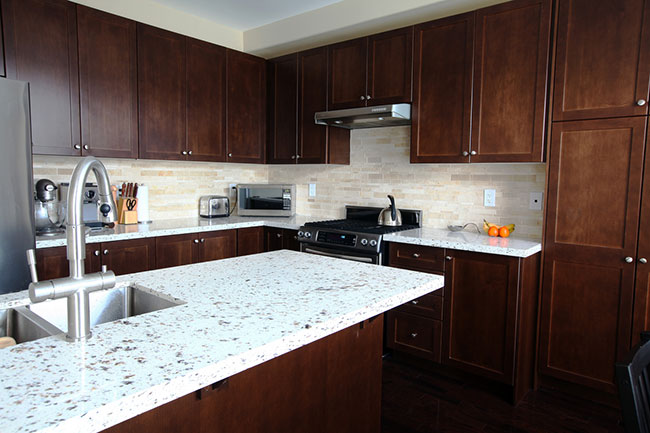 Getting the Most from Your Kitchen Cabinetry