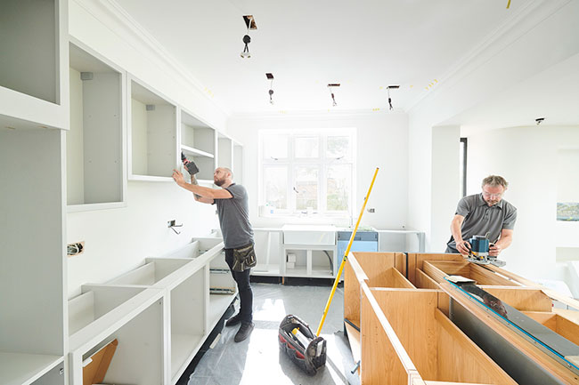 Questions to Ask Before Hiring Kitchen Remodeling Contractor