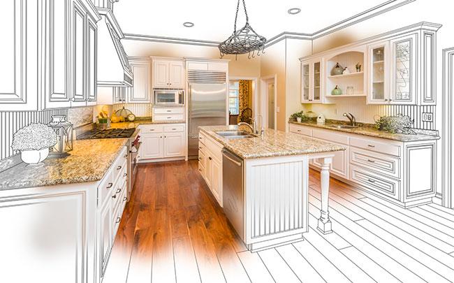 3 Principles of Great Kitchen Design