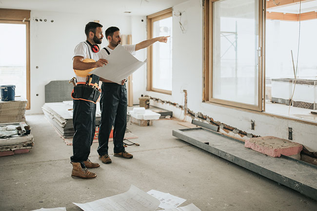 How to Find a Fantastic Remodeling Contractor