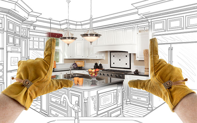 Kitchen Remodeling: DIY or Hire a Professional?