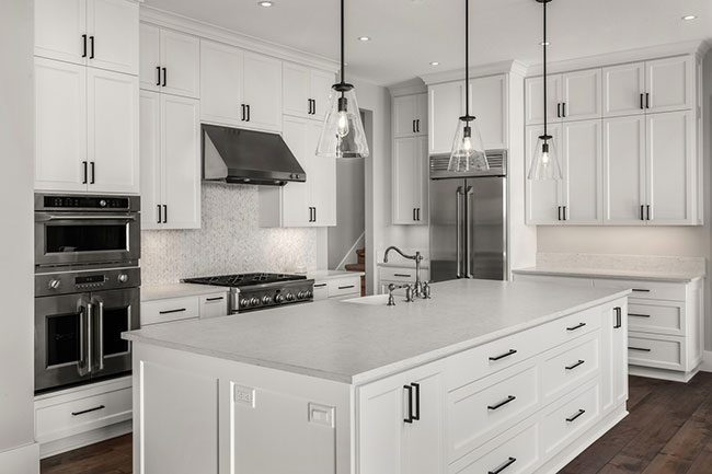 Which Kitchen Cabinets are Right for You?